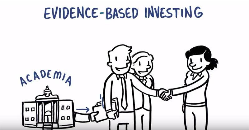 Evidence Based Investing vs Stock Picking