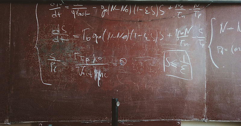 What is the Formula for Investment Success?