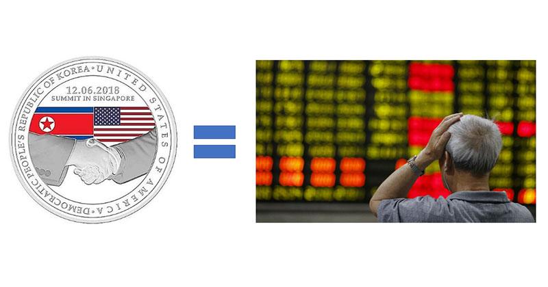 Peace Ahead, Good News for Markets?