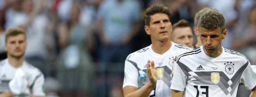 Fool's Errand? Predicting the World Cup winners, and the market