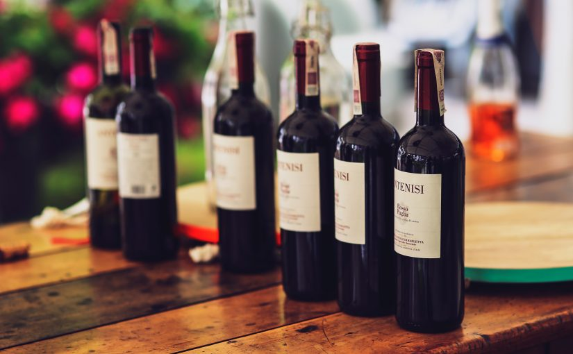 What Wine Can Teach Us About Investing