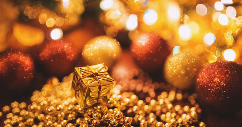 Christmas Sales!