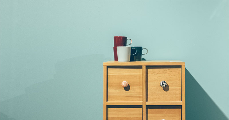 The Life-Changing Magic of Tidying Up Your Finances