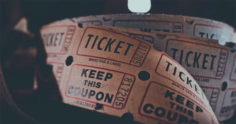 The Lure of the Golden Ticket