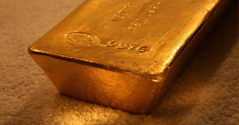 Should you be buying gold?